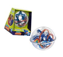 DISCOVERY KIDS 3D Maze Globe Ball Puzzle Toy, Educational