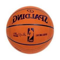 Amscan Sports and Tailgating Spalding Basketball Round