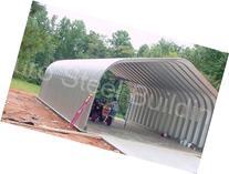 Duro Span Steel G25x30x13 Metal Building Kit Direct