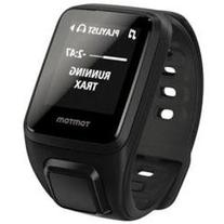 TomTom Spark Cardio + Music GPS Watch - Wrist - Motion