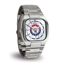 Rico Sparo WTTUR5001 MLB Texas Rangers Turbo Watch
