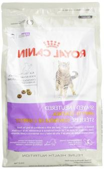 Royal Canin Feline Health Nutrition Spayed/Neutered Appetite