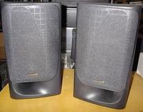 *NEW* Technics 100 Watt Speaker System Pair Set SB-CH555