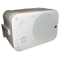 PolyPlanar Box Speakers -  White