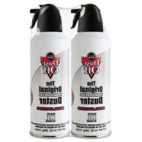 ** Special Application Duster, 10 oz Cans, 2/Pack