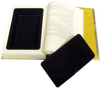 Southwest Specialty Products 60001S Book Diversion Safe,