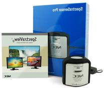 NEC SpectraView II Color Calibration Kit