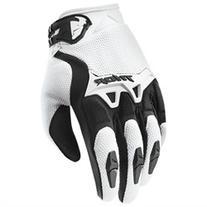 Thor Spectrum 2015 Youth MX Gloves White XS