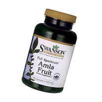 Swanson Full Spectrum Amla Fruit  500 mg 120 Caps
