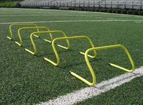 SS Sports Speed Agility Hurdle Training Set of 6 Soccer