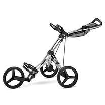 Speed Cart V1 Metallic Silver