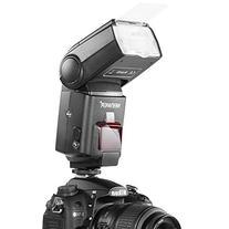 NEEWER TT660 Speedlite Flash Light For Canon/Nikon/Olympus/
