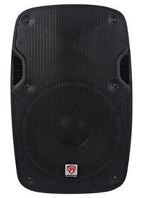 "2 Rockville SPGN108 10"" Passive 800W DJ PA Speakers ABS"