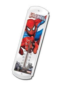 Spider man Indoor/Outdoor Thermometer
