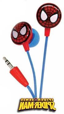 Spider-Man Mini Earbuds