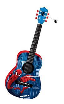 """Spiderman Classic 30"""" Guitar"""