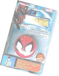 The Amazing Spiderman FM Scan Radio