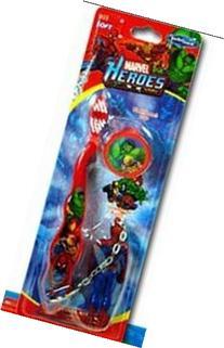Spiderman Toothbrush - Marvel Spiderman Travel Toothbrush