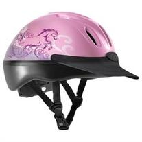 TROXEL Spirit Graphic Training Helmet - Dreamscape Small