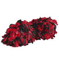 Augusta Sportswear SPIRIT POM OS Black/Red