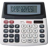 Spl-250 10-digit Display Calculator