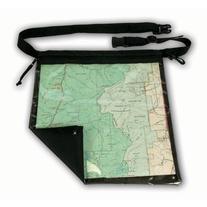 Loksak LOK-NAV-BC Navigator Nylon Back & Clear Front - Black