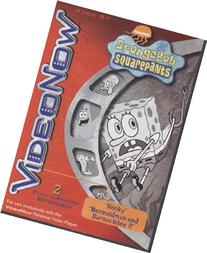 "Video Now Spongebob Squarepants ""Hooky"", ""Mermaidman and"