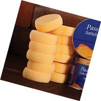 Hydra Fine Pore Tack Sponges