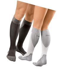 New Jobst Sport Moderate Compression Knee High Socks 15-20