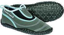 Aqua Sphere Sporter Water Shoe, Light Blue / Silver, Womens