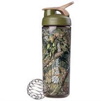 Blender Bottle SportMixer 28 oz. Sleek Tritan Shaker - Mossy