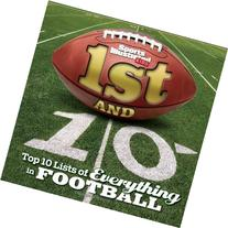 Sports Illustrated Kids 1st and 10: Top 10 Lists of