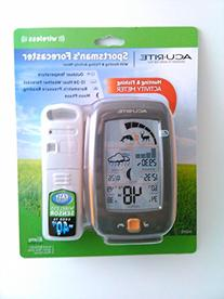 Acurite Sportsman's Hunting and Fishing Activity Meter and