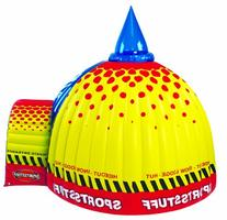 SPORTSSTUFF 31-1001 Sno Fort Inflatable Igloo