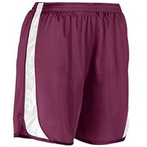 Augusta Sportswear Big Boy's Side Wicking Track Short,