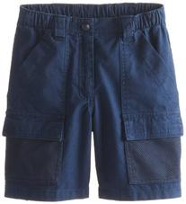 Columbia Sportswear Boy's Half Moon Shorts , Collegiate Navy