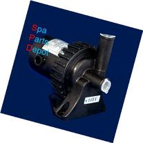 Spa Circulation Pump E5 - 74427 for Watkins: Hot Spring,