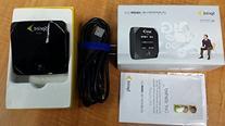 Sprint Sierra Wireless Overdrive Pro SWAC802 Mobile Hotspot