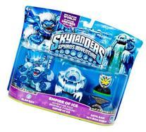 SKYLANDERS SPYRO'S ADVENTURE EMPIRE OF ICE