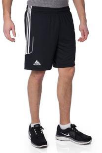 adidas Men's Squadra 13 Soccer Shorts - Size: Xl, Black/