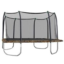 Skywalker 14-Foot Square Trampoline and Enclosure with