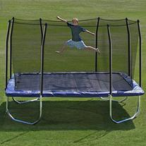 Skywalker Trampolines 14 x 14 ft. Square Trampoline with