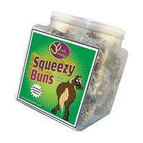 Squeezy Buns Treats For Horses