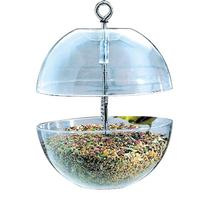 Squirrel Free Bird Feeder