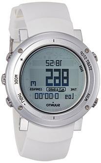 Suunto SS018735000 Men Core Digital Multi-Function White