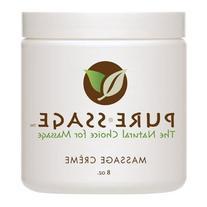 Puressage Massage Creme 8 oz