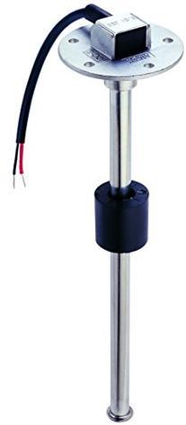 WEMA USA SSL Fuel/Water Level Sensor, Length 13.5