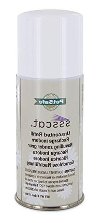 Petsafe SSScat  Unscented Spray Refill Can