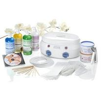 Satin Smooth Double Wax Warmer Kit Ssw11ckit | Searchub