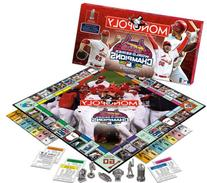 St. Louis Cardinals World Series 2006 Monopoly